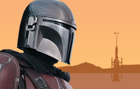 The Mandalorian Returns October 30th