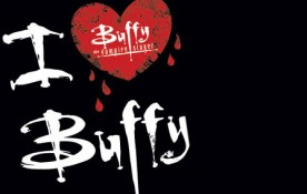 Buffy Is Back (Not From The Dead This Time)