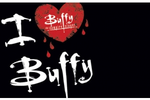 Buffy The Vampire Slayer Is Back