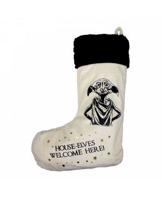 Harry Potter Dobby The House Elf Christmas Stocking