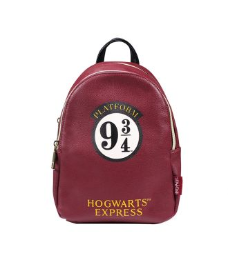Harry Potter Hogwarts Express Small Backpack Front