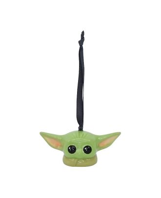 Star Wars Baby Yoda (The Child) Holiday Ornament