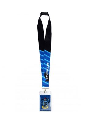 Harry Potter Deluxe Ravenclaw Lanyard
