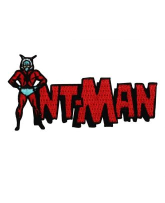 Ant-Man Iron-On Patch