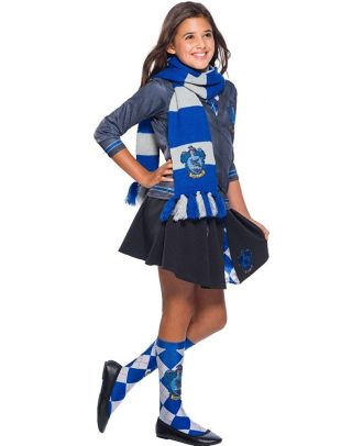 Rubie's Harry Potter Ravenclaw Deluxe Scarf