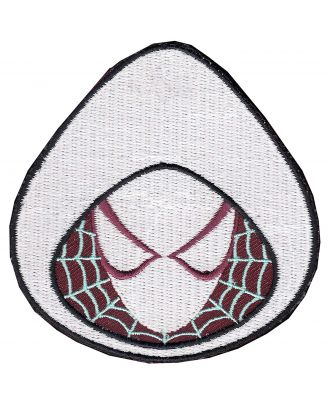Spider-Gwen Iron-On Patch