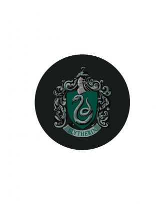 Harry Potter Slytherin Indoor Circular Mat