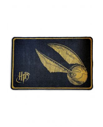 Harry Potter Golden Snitch 49 x 32 Indoor Mat