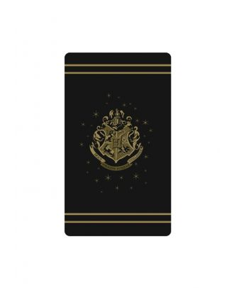 Harry Potter Gold Crest Indoor Mat