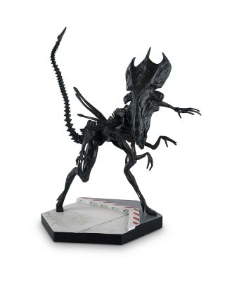 Aliens Queen Special Edition Metallic Resin Figure