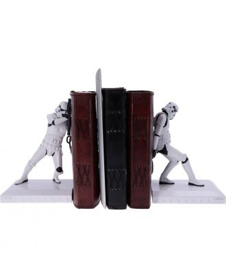 Star Wars Stormtrooper Resin 7 Inch Bookends