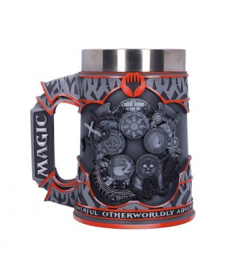 Magic: The Gathering Color Wheel Tankard