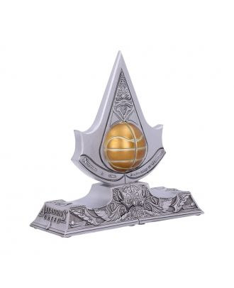 Assassin's Creed Apple of Eden Bookends