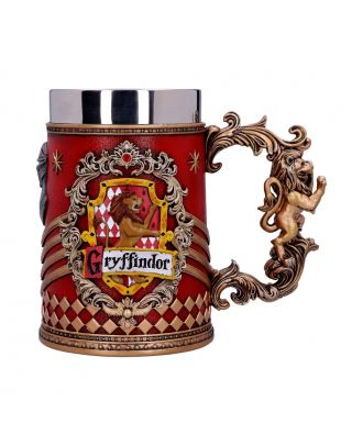 Harry Potter Gryffindor Collectible Tankard