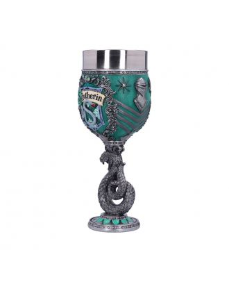 Harry Potter Slytherin Collectible Goblet