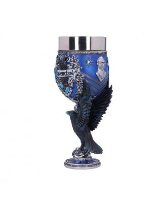 Harry Potter Ravenclaw Collectible Goblet