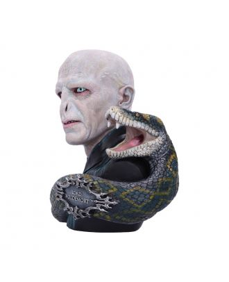 """Harry Potter Lord Voldemort 12"""" Bust"""