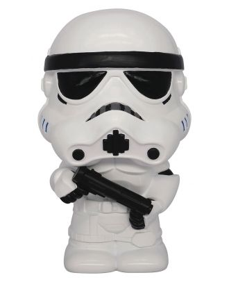 Star Wars Stormtrooper Coin Bank