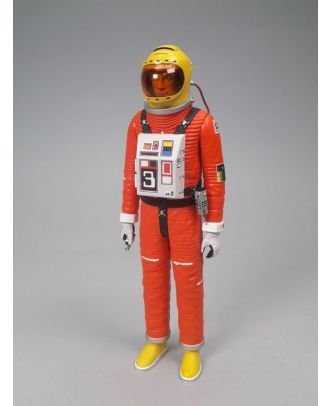Space 1999 Captain Alan Carter and Moonbuggy Figure
