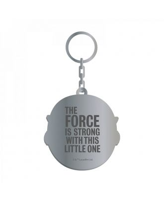 Star Wars Baby Yoda (The Child)  Keychain