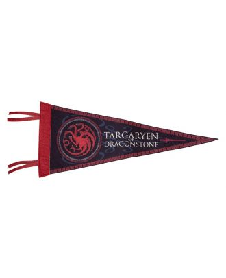 Game of Thrones Targaryen Felt Banner