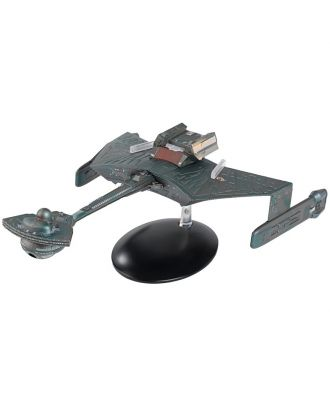 Star Trek K'T'inga-Class Battle Cruiser XL Edition