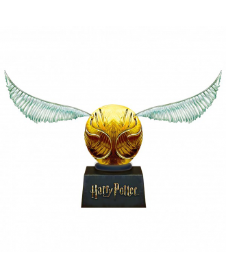 Harry Potter Golden Snitch Coin Bank