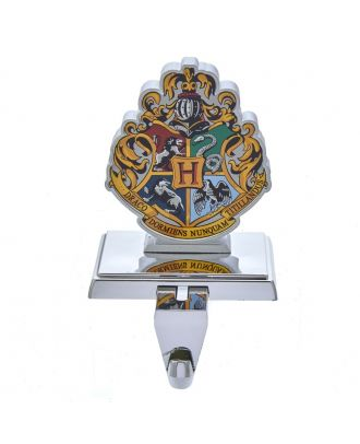 Harry Potter House Crests Stocking Holder