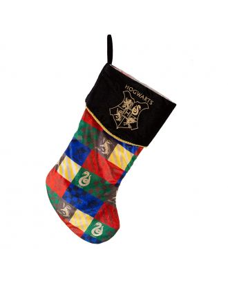 Harry Potter House Pride Holiday Stocking