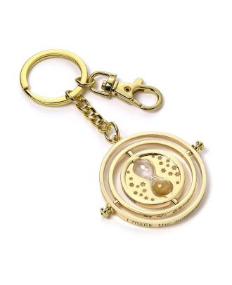 Official Harry Potter Time Turner Keyring Time Turner Keychain