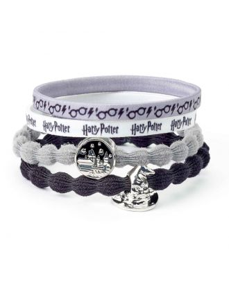 Harry Potter 9 3/4 / Deathly Hallows Hair Band Set