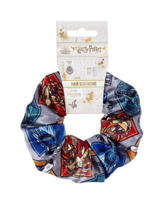 Harry Potter, Hair Accessory, Scrunchie,
