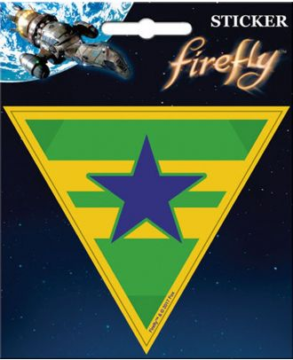 Firefly Independents Sticker