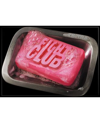 Fight Club Soap Photo Magnet