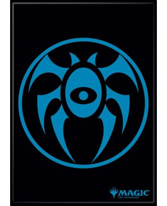 Magic The Gathering Guild House Dimir Magnet