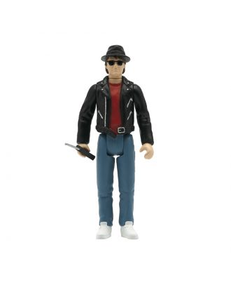 Back To The Future 2 Reaction Figure 50's Marty