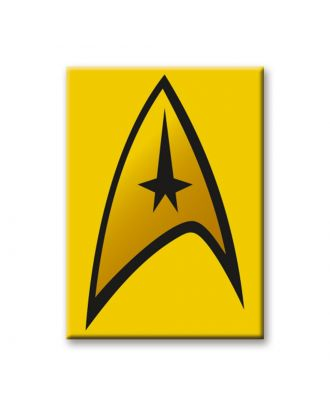 Star Trek Command Logo Magnet