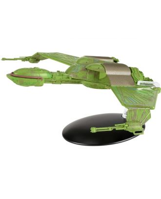 Star Trek Klingon Bird-of-Prey 9-inch XL Edition