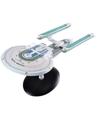 U.S.S. Excelsior 10-inch XL Edition Diecast Ship