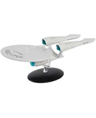 U.S.S. Enterprise (Star Trek 2009) XL Edition Die-Cast