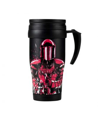 Star Wars The Last Jedi Praetorian Guard Travel Mug