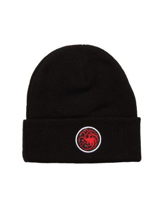 Game of Thrones Targaryen Beanie