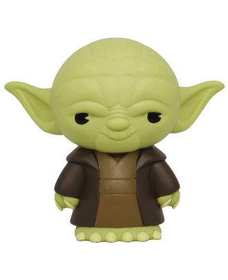 Star Wars Yoda Coin Bank